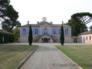Delightful Domaine FRMD117 - - Tarn-et-Garonne vacation rentals