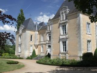 Enchanting French Chateau FRMD118 - - Saint-Astier vacation rentals
