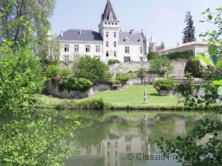 Majestic Country Chateau FRMD124 - Eauze vacation rentals