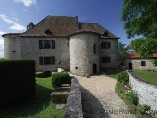 Chateau des Lacs FRMD126 - Haute-Vienne vacation rentals