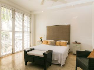1 Bedroom in a Luxurious Home in the Heart of Old Town - Cartagena District vacation rentals