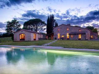 Villa Di Montesoli - Buonconvento vacation rentals