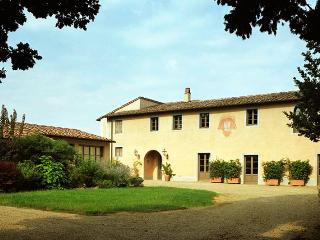 Fagnana, Sleeps 14 - Pisa vacation rentals