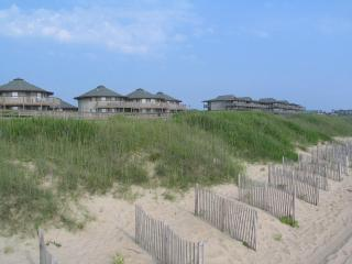Beautiful two Bedroom Beach Front Outer Banks Beach Club II Resorts - Kill Devil Hills vacation rentals