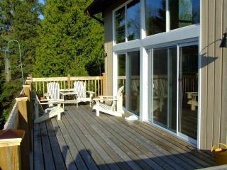 Muskoka, Hidden Valley 4 season chalet - Huntsville vacation rentals