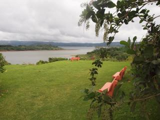 Lakefront Estate on 4.5 acres Spectacular Views - Province of Alajuela vacation rentals