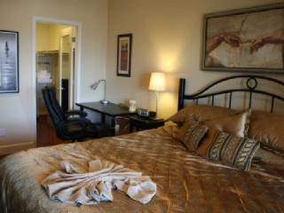 One br Hilltop Executive Suite for 2, Pano. View, - San Jose vacation rentals