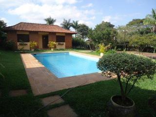 Casa de Campo com piscina em Arujá - condomínio fechado - Aruja vacation rentals
