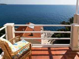 One bedroom apt,near Bellevue beach - Dubrovnik vacation rentals