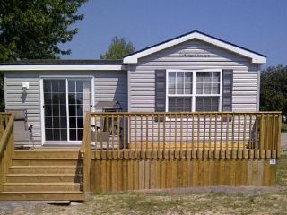 2 New Cottages on East Lake resort near Sandbanks - Trenton vacation rentals