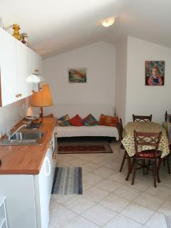 Pretty and welcoming apartment APP8 in Villa Zora for 4 persons in Icici - Kvarner and Primorje vacation rentals