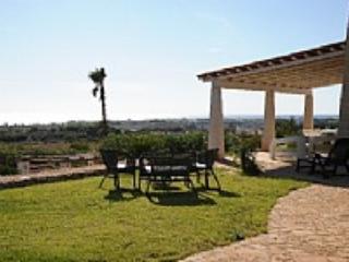 Villa Cettina - Image 1 - Torre Pali - rentals