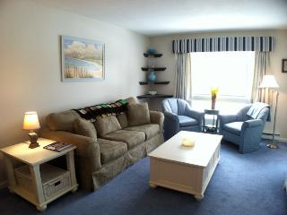 Ocean Edge 1 BR apartment nicely decorated & updated - FL0557 - Brewster vacation rentals