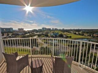 Palms of Destin #2806-2Br/2Ba  Book your summer get away with us! - Destin vacation rentals