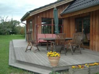 Vacation Home in Dümmer - 1453 sqft, natural, quiet, comfortable (# 5030) - Warsow vacation rentals