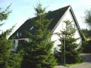 Vacation Home in Riepsdorf - 818 sqft, quiet, friendly, natural (# 5036) - Hohwacht vacation rentals