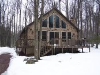 0 121497 - Image 1 - Lake Harmony - rentals