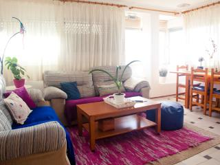 Newly styled apartment on the beach with sea views - El Puerto de Santa Maria vacation rentals