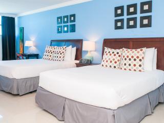 Design Suites at Castle Beach - Standard Suite - Miami Beach vacation rentals