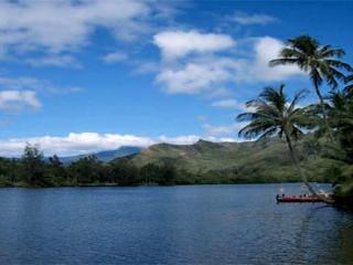 Wailua Riverside Cottage - Kapaa vacation rentals
