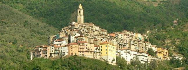 Castel Vittorio - Authentic enjoy the  Italian Riviera di Fiori - Castel Vittorio - rentals