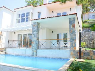 Bayview SD Villa 1| Luxury Villa with Private Pool - Gocek vacation rentals