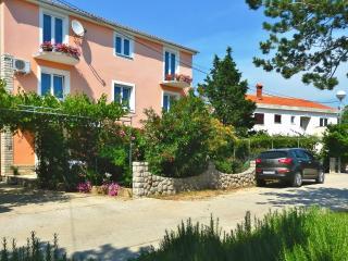 Apartments ANA, Croatia, Island KRK-NINA CESTA DOL - Silo vacation rentals