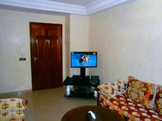 Gueliz Ajiad Majorelle 9 - Marrakech vacation rentals