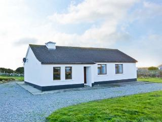 ERRISBEG, open fire, multi-fuel stove, close to beach, in Ballyconneely, Ref. 903626 - Ballyconneely vacation rentals