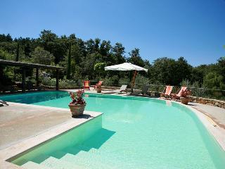 La Vetrichina - San Casciano dei Bagni vacation rentals