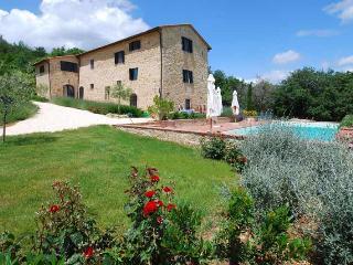 Villa Salute - Montecastelli Pisano vacation rentals