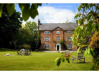 Queen Anne House - Herefordshire vacation rentals