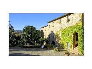 Villa Leccio Estate - Monticiano vacation rentals