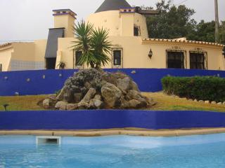 1 BEDROOM VILLA – A RESTORED WINDMILL IN SÃO BRAS DE ALPORTEL REF.133694 - Sao Bras de Alportel vacation rentals