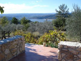 Hobbit House in Civitella del Lago (google also) - Civitella del Lago vacation rentals