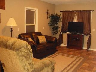 The Jackson Suite St. Francis, KS Guest House - Saint Francis vacation rentals