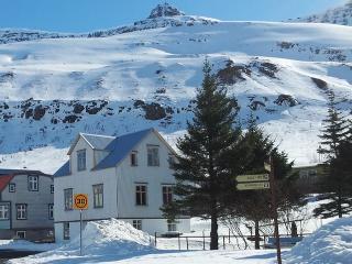 Einsdaemi - Seydisfjordur vacation rentals