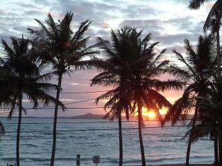 Affordable Beach Lovers Dream On Playa Azul Beach, Luquillo PR - Luquillo vacation rentals