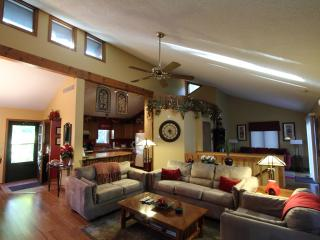 Stunning Home Away From Home. - Galena vacation rentals