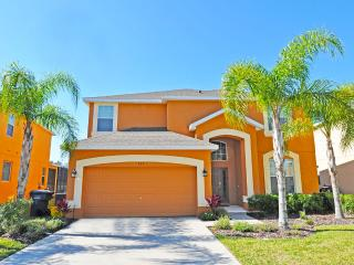 5 Bed Pool Home With GR, Spa, Internet Fr $135nt - Orlando vacation rentals