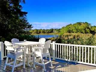 Peaceful Cape Cottage On Water with Private Dock - Barnstable vacation rentals