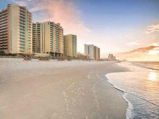 On the Beach in North Myrtle in a 2 bedroom Condo - North Myrtle Beach vacation rentals