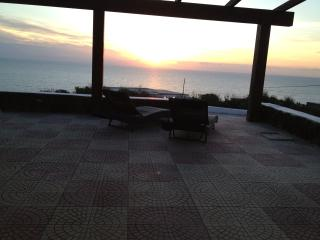 romantic, panoramic, waterfront, short walk to bay - Scauri vacation rentals