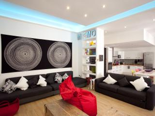 Memospace Design - Free Wi-Fi - Budapest vacation rentals