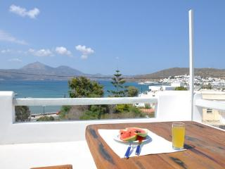 Sea view Villa in Adamas - Milos vacation rentals