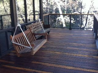 Paradise in the pines and oaks - Payson vacation rentals