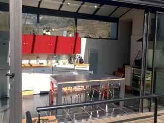 LA GARANCE - SANTENAY - INTO BURGUNDY'S VINEYARDS! - Autun vacation rentals