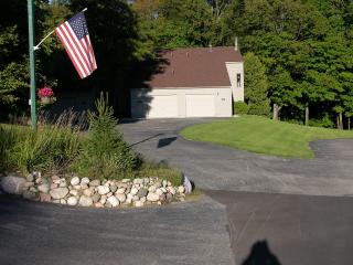 Harbor Springs Condo, Prime Year Round Location - Indian River vacation rentals