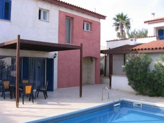 Villa Pernera For 8 - Famagusta vacation rentals
