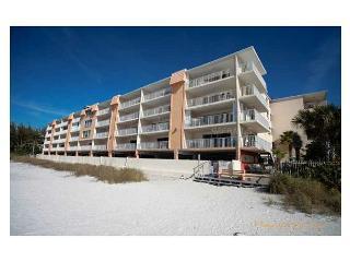 Holiday Villas II #308 - Indian Shores vacation rentals